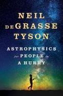 Details for Astrophysics for People in a Hurry